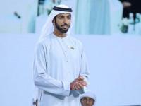 """""""آل نهيان"""" يؤكد على عمق العلاقات الأخوية بين السعودية والإمارات"""