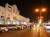 لانقطاع الكهرباء.. طفح الصرف الصحي في الشيخ عثمان