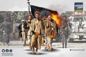 فوضى الإخوان في تعز.. سياسة خبيثة ترعب السكان وتخدم مليشيا الشرعية