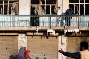 أفغانستان.. وفاة وإصابة 21 شخصا إثر انفجار سيارة مفخخة