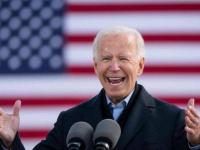 بايدن: سأطلب من الأمريكيين ارتداء الكمامة 100 يوم من بداية فترتي الرئاسية