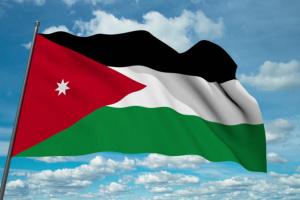 الأردن يبحث جهود إعادة إطلاق المفاوضات بين الإسرائيليين والفلسطينيين
