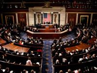 الكونغرس الأمريكي يصفع مسؤولين أتراكًا بهذا القرار
