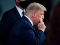 ترامب يخفي رأيه في ثقته بوزير العدل الأمريكي