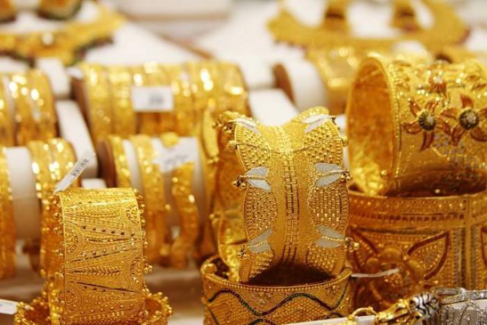 أسعار الذهب بالأسواق اليمنية اليوم الجمعة