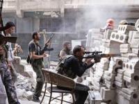 41 قتيلًا من القوات السورية وداعش خلال اشتباكات