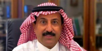 الشهري يكشف تفاصيل المشاريع السعودية الخاصة بالذكاء الاصطناعي