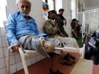 ذوو الإعاقة في اليمن.. أجسادٌ ضعيفة تكالبت عليهم الحرب الحوثية