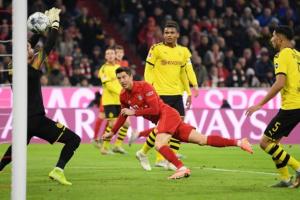اتحاد الكرة الألماني يحدد موعد انطلاق الموسم المقبل