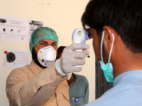 باكستان تُسجل 55 وفاة و3262 إصابة جديدة بكورونا