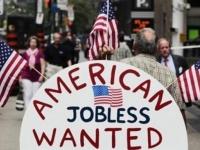 البطالة تتراجع إلى 6.7 %.. الاقتصاد الأمريكي يضيف 245 ألف وظيفة