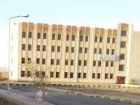 أعضاء هيئة التدريس في جامعة عمران يهددون بالإضراب