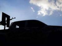 هجوم حوثي على الحشاء ينتهي بهزيمة عناصر المليشيا