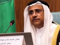 البرلمان العربي يطالب بحماية المدنيين من المجازر الحوثية