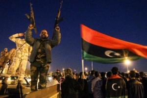 روسيا: الوضع السياسي في ليبيا مقلق