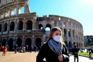 814 وفاة يسجلها كورونا في إيطاليا