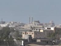 رصد 13 مُسيرة حوثية فوق الحديدة