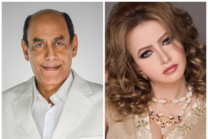 مي العيدان تصعد أزمتها مع أحمد بدير للقضاء الكويتي