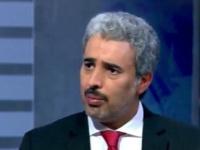 الأسلمي: الشرعية تنهب بعض إيرادات ميناء الضبة لدعم مليشياتها في شقرة