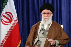 صحفي يكشف كواليس تدهور صحة مرشد إيران