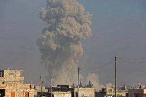 العراق يُعلن تدمير 5 أوكار تابعة لتنظيم داعش الإرهابي