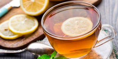 فوائد الشاي بالليمون عديدة.. إليك أبرزها