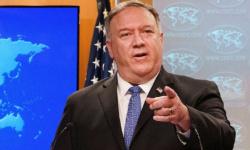بومبيو يُطالب المجتمع الدولي بمواصلة الضغط لعزل إيران