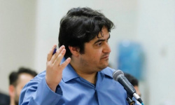 إيران تُنفذ حكم الإعدام بالصحفي المعارض روح الله زم