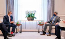 الإمارات وبريطانيا تبحثان تعزيز العلاقات الاستراتيجية والتعاون المشترك