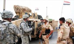 أمريكا تؤكد للعراق تمسكها بخفض قواتها العسكرية على أرضها