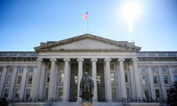 الخزانة الأمريكية تتعرض لاختراق بيناتها