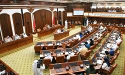 الشورى البحريني: ممارسات قطر الاستفزازية سلوك عدائي