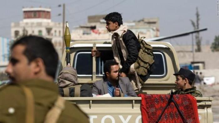 مليشيا الحوثي تشن حملة اعتقالات في صنعاء