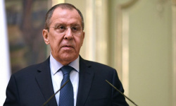 لافروف: جهودنا مع مصر والإمارات تستهدف إطلاق العملية السياسية في ليبيا