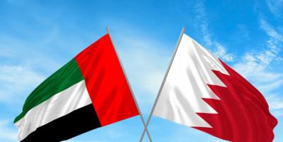 الإمارات تُشارك البحرين في احتفالاتها بالعيد الوطني الـ49