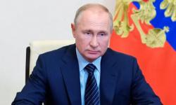 بوتين: قبل إهانة مشاعر المؤمنين يجب التفكير بالرد المحتمل