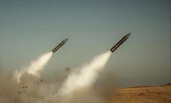 هجوم صاروخي يستهدف قاعدة عسكرية أمريكية بأفغانستان