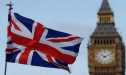 الحكومة البريطانية تُعلن إلغاء احتفالات أعياد الميلاد في بعض المدن