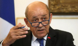 فرنسا: نرفض بشدة اتهامات إيران للأوروبيين بعدم احترام اتفاق فيينا