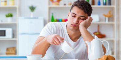 احذروا.. أطعمة تساهم في خفض مستويات الطاقة