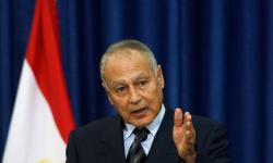 أبو الغيط: إيران وتركيا لديهما أطماع إمبراطورية في المنطقة العربية