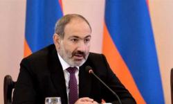 رئيس وزراء أرمينيا يُعلن استعداده لترك منصبه