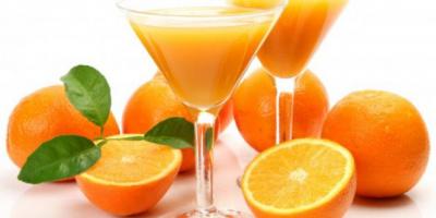 البرتقال.. فاكهة شتوية لا غنى عنها