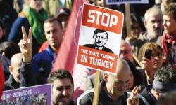 المعارضة التركية تُطالب بانتخابات رئاسية مبكرة
