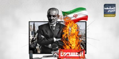الإعلام الحوثي تحت عمامة خامنئي (إنفوجراف)