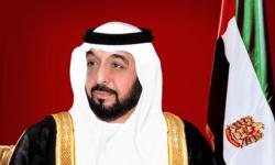 الرئيس الإماراتي يوجه بتشكيل مجلس إدارة المجلس الأعلى للشؤون المالية والاقتصادية