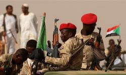 السودان يواصل تعزيز قواته على الحدود مع إثيوبيا
