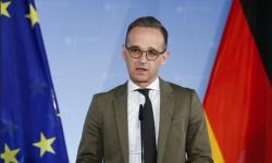ألمانيا تنهي عضويتها المؤقتة بمجلس الأمن