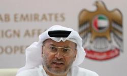 قرقاش: الإمارات تنهي 2020 وهي أكثر قوة وعزة وتتطلع لعامها الجديد