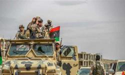 الجيش الوطني الليبي يرفض مقترحًا أمميًا بنشر قوات دولية في ليبيا